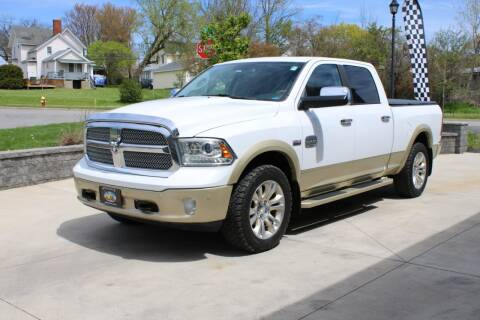 2014 RAM Ram Pickup 1500 for sale at Great Lakes Classic Cars in Hilton NY