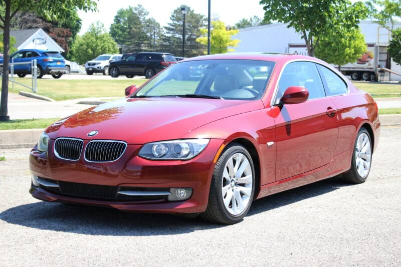 2013 BMW 3 Series for sale at Great Lakes Classic Cars in Hilton NY