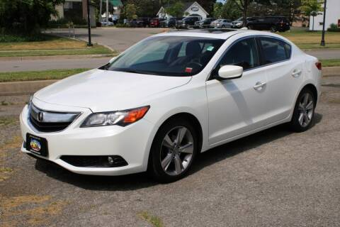2015 Acura ILX for sale at Great Lakes Classic Cars in Hilton NY