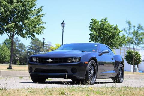 2013 Chevrolet Camaro for sale at Great Lakes Classic Cars in Hilton NY