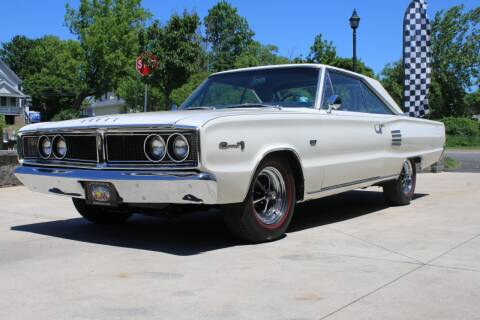 1966 Dodge Coronet for sale at Great Lakes Classic Cars in Hilton NY