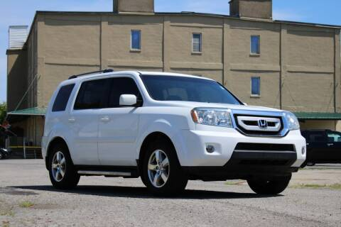 2011 Honda Pilot for sale at Great Lakes Classic Cars in Hilton NY