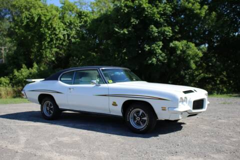 1971 Pontiac Le Mans for sale at Great Lakes Classic Cars in Hilton NY