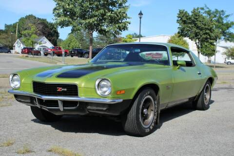 1970 Chevrolet Camaro for sale at Great Lakes Classic Cars in Hilton NY