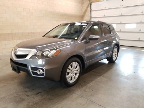 2011 Acura RDX for sale at Great Lakes Classic Cars in Hilton NY