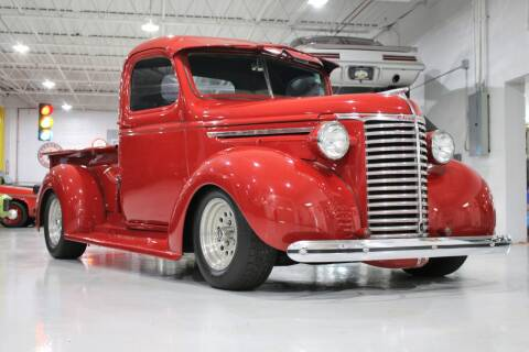 1939 Chevrolet C/K 20 Series for sale at Great Lakes Classic Cars in Hilton NY