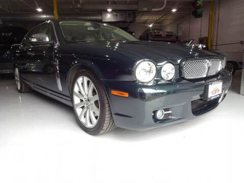 2008 Jaguar XJ-Series for sale at Great Lakes Classic Cars in Hilton NY