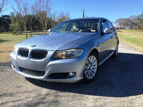 2009 BMW 3 Series for sale at Austinite Auto Sales in Austin TX