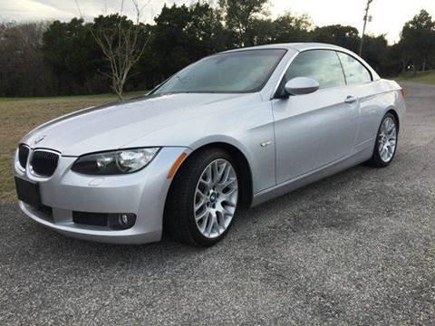 2008 BMW 3 Series for sale at Austinite Auto Sales in Austin TX
