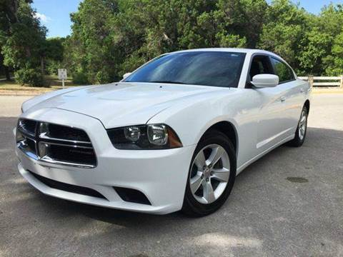 2014 Dodge Charger for sale at Austinite Auto Sales in Austin TX