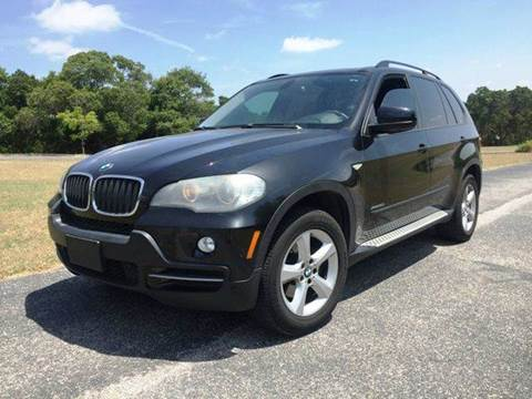 2010 BMW X5 for sale at Austinite Auto Sales in Austin TX