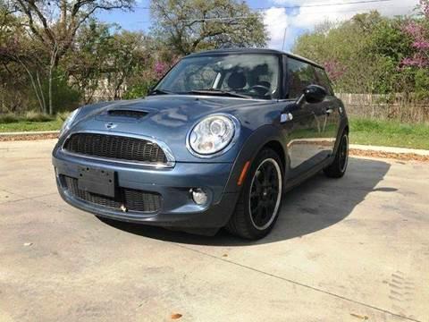 2010 MINI Cooper for sale at Austinite Auto Sales in Austin TX