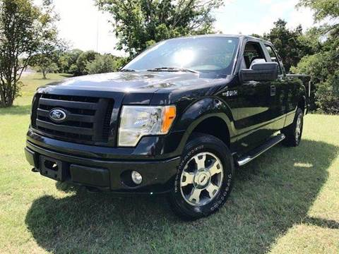 2010 Ford F-150 for sale at Austinite Auto Sales in Austin TX