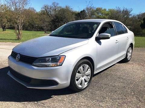 2014 Volkswagen Jetta for sale at Austinite Auto Sales in Austin TX