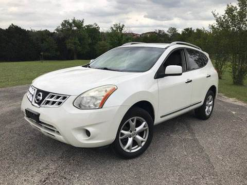 2011 Nissan Rogue for sale at Austinite Auto Sales in Austin TX