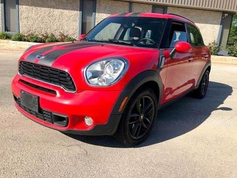 2012 MINI Cooper Countryman for sale at Austinite Auto Sales in Austin TX