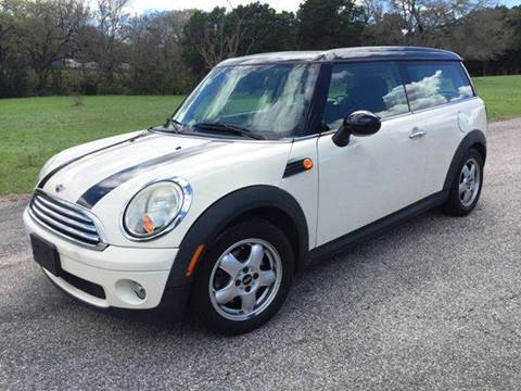 Mini Used Cars Bad Credit Auto Loans For Sale Austin Austinite Auto