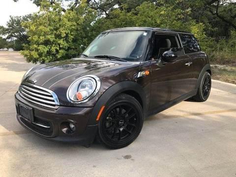 2011 MINI Cooper for sale at Austinite Auto Sales in Austin TX