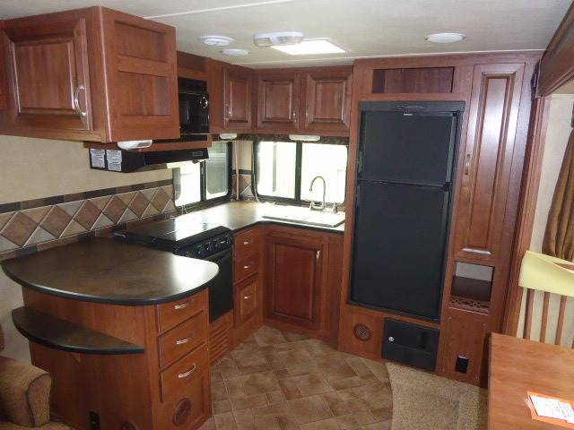 2014 Forest River Wildcat Travel Trailer - Grants Pass OR