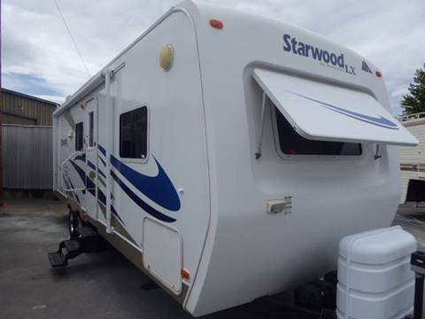 2006 Starwood 30SKS