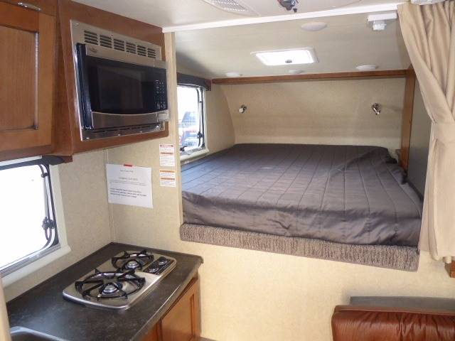 2018 Lance 650 Truck Camper - Grants Pass OR