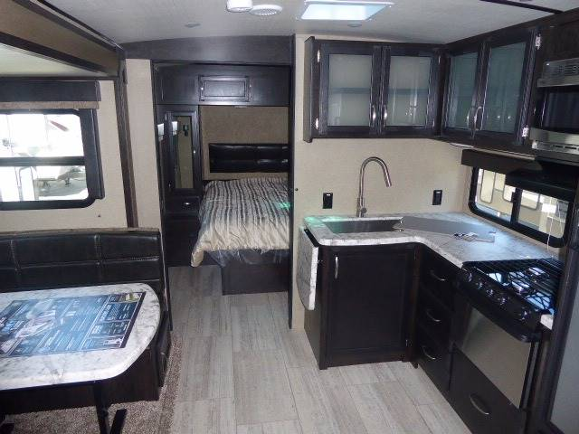 2018 Grand Design 2600RB Travel Trailer - Grants Pass OR