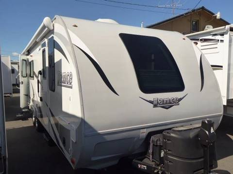 2017 Lance 2285 for sale in Grants Pass, OR