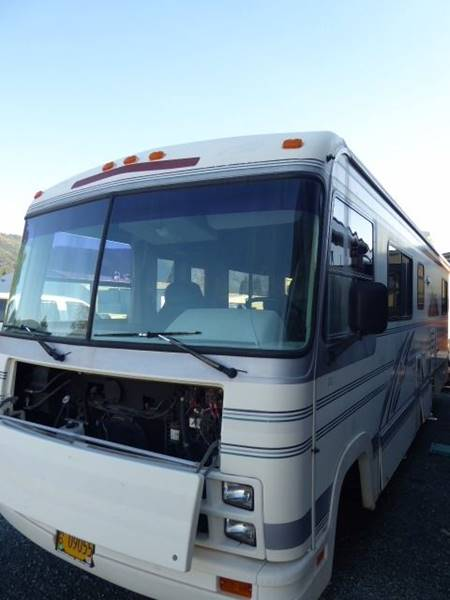 1995 Fleetwood Flair 30 Class A - Grants Pass OR