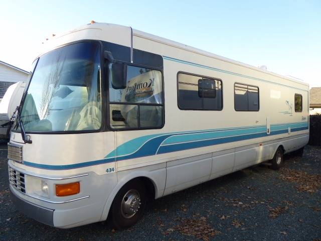 1994 National Dolphin Class A - Grants Pass OR