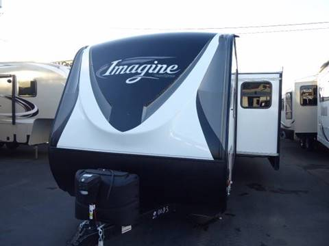 2017 Grand Design Imagine 2800BH