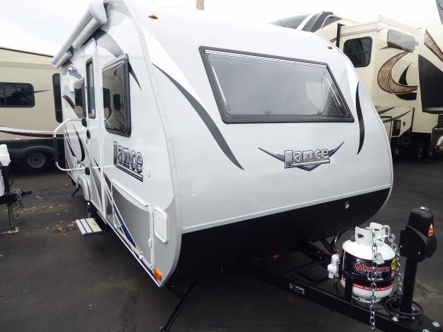 2017 Lance Trailer 1575 Travel Trailer - Grants Pass OR