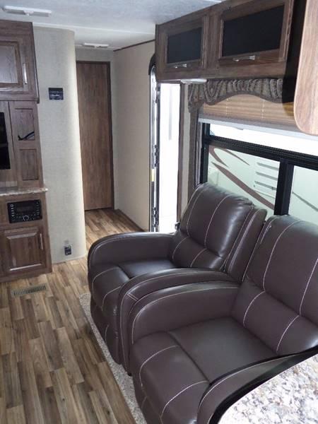 2016 Keystone Cougar 29RKSWE Travel Trailer - Grants Pass OR