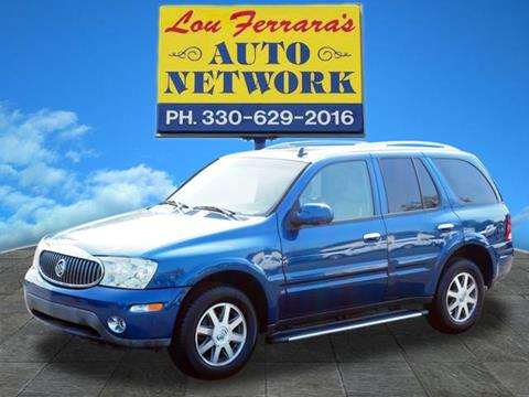 2006 Buick Rainier for sale in Youngstown, OH