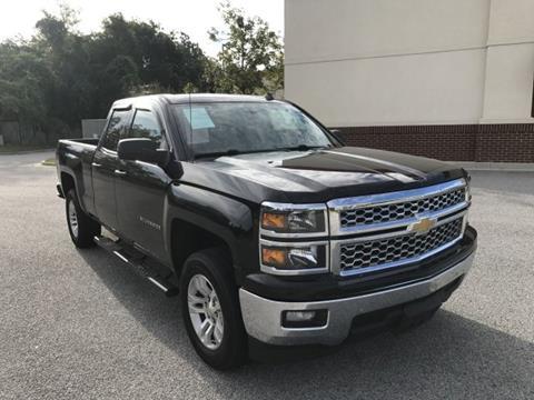 2014 Chevrolet Silverado 1500 for sale in Statesboro, GA