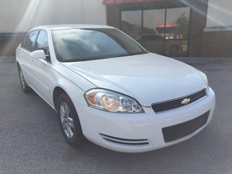 2006 Chevrolet Impala for sale in Statesboro, GA