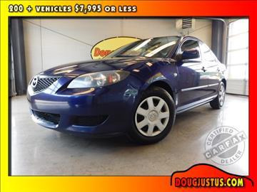 2005 Mazda MAZDA3 for sale in Knoxville, TN