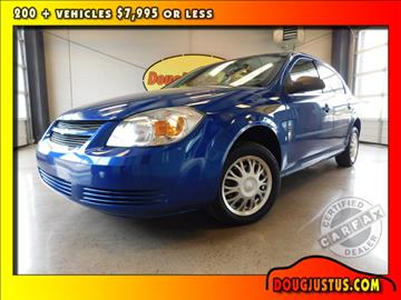 2006 Chevrolet Cobalt for sale in Knoxville, TN