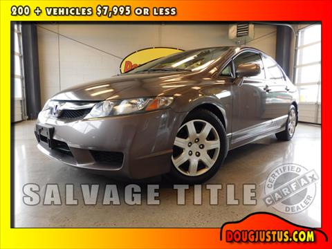 2010 Honda Civic for sale in Knoxville, TN