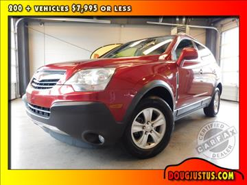 2008 Saturn Vue for sale in Knoxville, TN