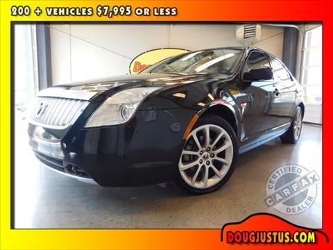 2010 Mercury Milan for sale in Knoxville, TN