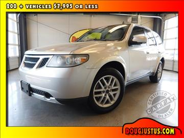 2006 Saab 9-7X for sale in Knoxville, TN