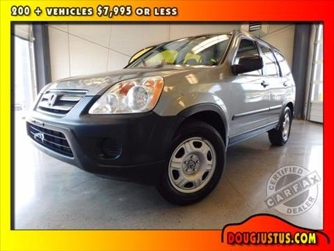 2005 Honda CR-V for sale in Knoxville, TN