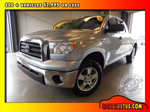2009 Toyota Tundra for sale in Knoxville, TN