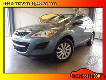 2010 Mazda CX-9 for sale in Knoxville, TN