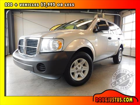 2007 Dodge Durango for sale in Knoxville, TN