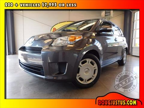 2013 Scion xD for sale in Knoxville, TN