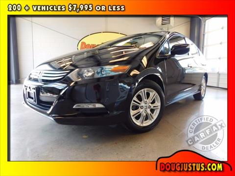 2011 Honda Insight for sale in Knoxville, TN