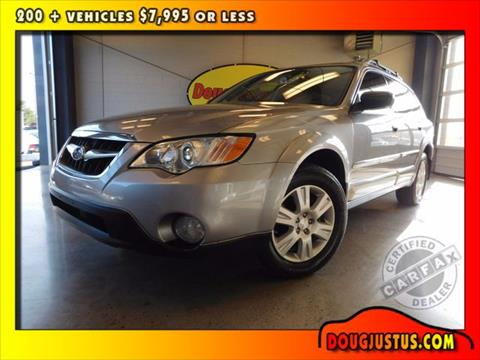 2008 Subaru Outback for sale in Knoxville, TN