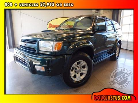 2001 Toyota 4Runner for sale in Knoxville, TN