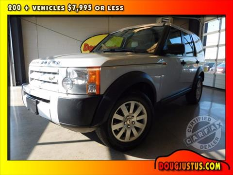 2005 Land Rover LR3 for sale in Knoxville, TN